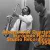 Albert Ayler Quartet: European Radio Studio Recordings 1964(hatOLOGY)