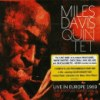Miles Davis Quintet: Live In Europe 1969 - The Bootleg Series Vol.2 (Columbia Legacy)
